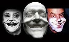Jack Nicholson Joker Prosthetic FX Life Mask Cast NR