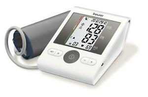 Beurer BM28 Upper Arm Automatic Blood Pressure Monitor with resting indicator