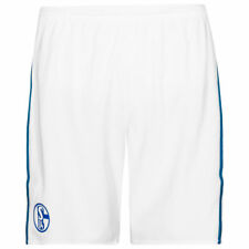 FC Schalke 04 Adidas Spieler Shorts Herren Hose Bundesliga Gr. S dfb naldo Neu