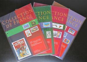 FRANCE - ANNÉE 2002 - PROGRAMME PHILATÉLIQUE COMPLET TIMBRES NEUFS**