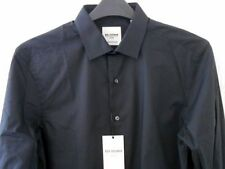 Ben Sherman Cotton No Pattern Regular Formal Shirts for Men