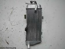 09 CRF450R CRF450 Right Radiator  #206-18503