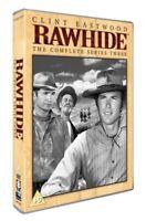 Rawhide Serie 3 DVD Nuovo DVD (REV061.UK.DR)