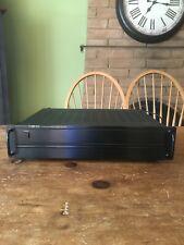 Carver AV-405 5 Channel Power Amplifier