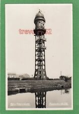 Metro Vickers Works Cosmos Lamps Tower Trafford Manchester RP pc used Ref H372