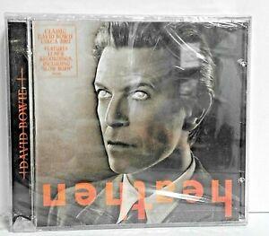 David   BOWIE  - Heathen      (CD nuovo e sigillato / jewel case)
