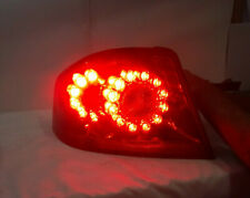 2011 2012 2013 2014 DODGE AVENGER OEM LH  DRIVER SIDE LED TAIL LIGHT TESTED!