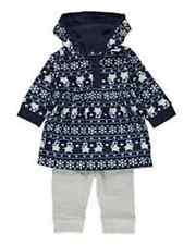 Vestiti per tutte le stagioni per bambina da 0 a 24 mesi