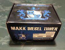OEM UNLOCKED H&S MINI MAXX Diesel Race TUNER with PYRO STN DODGE FORD GM