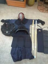 Kendostar Shinsei kendo armor - Barely used