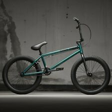 2021 KINK GAP XL - Complete BMX Bike - GLOSS GALACTIC GREEN - NEW