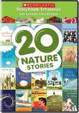 20 Nature Stories [New DVD]