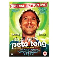 It's All Gone Pete Tong [DVD]