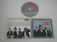 THE LONG RYDERS/TWO FISTED TALES(DELUXE EDITION(PRIMA RECORDS SID005) CD ALBUM