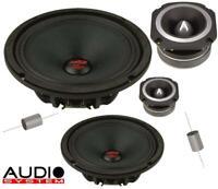 Audio System H 200 PA Helon SERIES PA 20cm 2-Wege NEO Compo System 800W NEU
