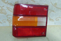 NOS GENUINE FORD BUTLER 1967 CORTINA Mk3 LEFT SIDE REAR TAILLIGHT LENS