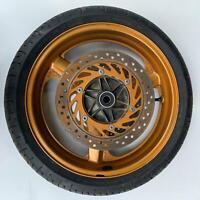 Honda CBR1000 CBR 1000 1995 Front wheel rim tyre disc 44650-MS2-305ZC