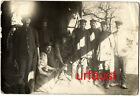 German WWI Horseshoeing Blacksmith 1918 Photo