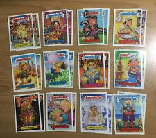 Garbage Pail Kids 2004 All New Series 3 Scratch 'N Stink Full 24 Card Set ANS3