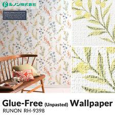 Unpasted Anti Fungal (Mold) Vinyl Wallpaper (FRESH/RF3575)  Pattern sheet/roll