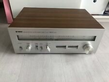 Vintage Yamaha CT-810 Natural Sound AM / FM Stereo Tuner NFB PLL MPX