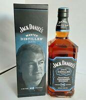 Jack Daniel's Master Distiller No.6 Jack Daniels 1L