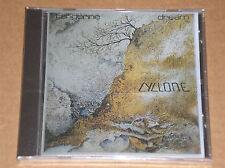 TANGERINE DREAM - CYCLONE - CD SIGILLATO (SEALED)
