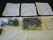 AMT ?  un made plastic kit of a 1912 Ford model T, NO boxed