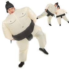 Costume gonflable amusant pour Sumo lutte vêtement Jeu de fête de plage