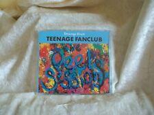 TEENAGE FANCLUB THE PEEL SESSIONS STRANGE FRUIT 4 TRACK CD SINGLE SFPSCD081