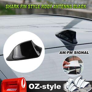 Shark Fin Antenna Decorate For Mercedes Benz A-Class B-Class CLA CLS GLA GLB GLC