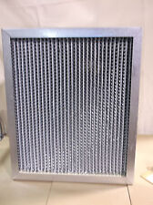 Air Handler Cartridge Filter, 20 X 24 X 12 in., 2GGL9