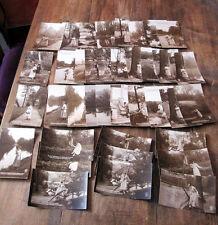 39 CARTES POSTALES ORIGINALES ANCIENNES D'ARMAND NOYER  Thème : La femme