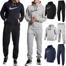 Sudaderas de hombre de manga larga Nike de poliéster