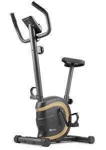 Heimtrainer HS-015H VOX von HS Hop-Sport Ergometer Fitnessgerät - Gold