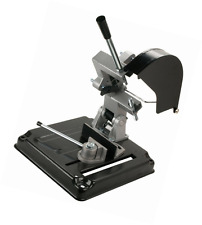 Wolfcraft 5018000 33x35x51cm Supporto da taglio per uno-smerigliatrici angolari a mano 180/230mm