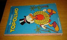 TOPOLINO LIBRETTO # 326 - 25 FEBBRAIO 1962 - CON BOLLINO E FIGURINE - T9
