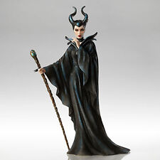 Disney Showcase Couture de Force Sleeping Beauty MALEFICENT Live Action Figurine