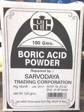 Surco 100 Gms. Boric Acid Powder (Carrom Board Powder) (1 Pcs)