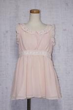 Tralala by LIZ LISA Tunic Japanese Style Fashion Hime Gyaru Lolita Kawaii Cute