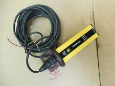 STI beamSafe Light Curtain Transmitter BSX4601 42296 150ft Range New