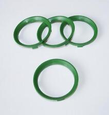 x4 Centre Spigot Rings 67.1 Rota for Toyota MR2 W2 60.1