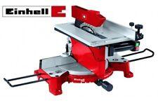 Troncatrice/Sega circolare per legno 1800W 250mm con piano Einhell TH-MS 2513 T