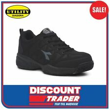 Diadora Boots for Men with Composite Toe
