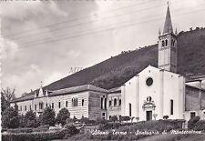 ABANO TERME - Santuario di Monteortone 1955