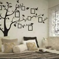 family tree wall decal sticker wall decal sticker large vinyl photo picture