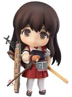 Nendoroid 391 Kantai Collection KanColle Akagi Figure Good Smile Company NEW