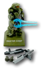 Mega Construx® Pro Builders HALO Infinite Master Chief aus GNW38 LEGO® kompati.
