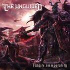 The Unguided - Fragile Immortality CD 2014 limited digipack bonus tracks Napalm