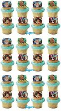 Jake and the Never Land Pirates Cake Rings Birthday Party Supply Favors Prizes